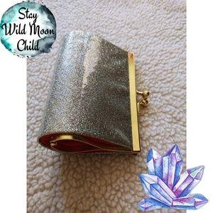 Handbags - Tiny sparkle coin purse